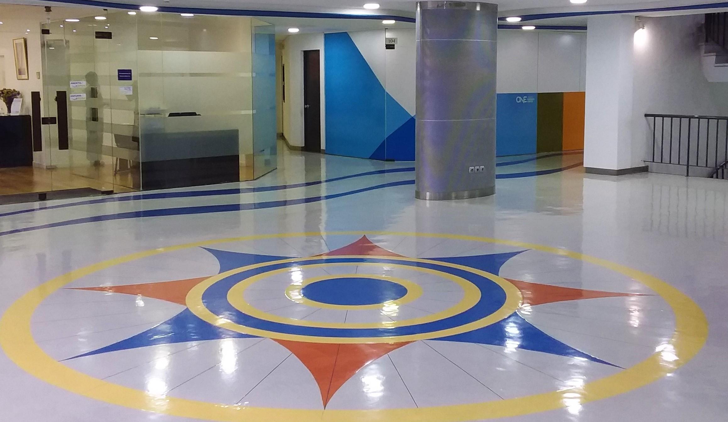 praça piso 1